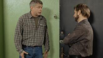 «Сдобная особа».Мужчина принял уроки музыки за сектантские оргии.НТВ.Ru: новости, видео, программы телеканала НТВ