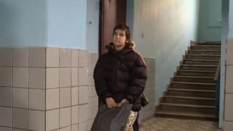 «Если мама не хочет замуж».Склочная женщина хочет отправить соседского мальчишку вколонию.НТВ.Ru: новости, видео, программы телеканала НТВ