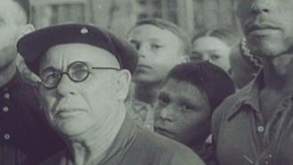 «Москва. Осень. 41-й».«Москва. Осень. 41-й».НТВ.Ru: новости, видео, программы телеканала НТВ