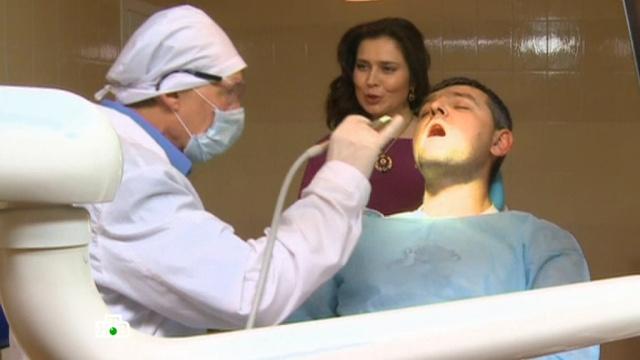 «Зуб».За что зубной врач искалечил ребенка?НТВ.Ru: новости, видео, программы телеканала НТВ