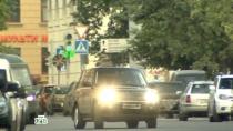 «Француз», «Крыша», «Месть».«Француз».НТВ.Ru: новости, видео, программы телеканала НТВ