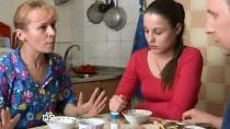 «Подарок аиста».Еще вчера супруги строили планы на будущее, асегодня подают документы на развод.НТВ.Ru: новости, видео, программы телеканала НТВ