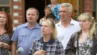 47-я и48-я серии.«Хозяева жизни», 1-я серия.НТВ.Ru: новости, видео, программы телеканала НТВ