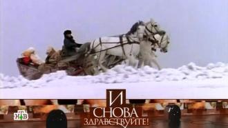 Новогодний выпуск.Новогодний выпуск.НТВ.Ru: новости, видео, программы телеканала НТВ