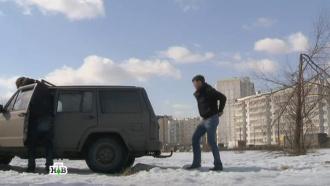 «Собачья работа».«Собачья работа».НТВ.Ru: новости, видео, программы телеканала НТВ