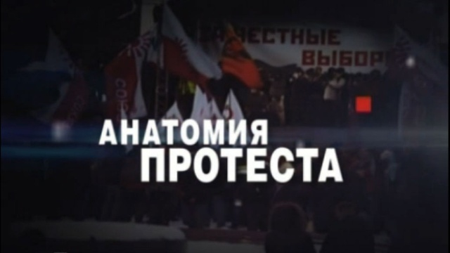 «Анатомия протеста».митинги и протесты, оппозиция, партии.НТВ.Ru: новости, видео, программы телеканала НТВ