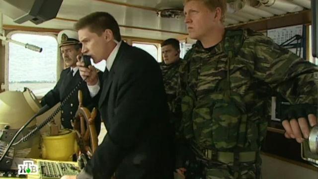 «Морские дьяволы — 3». 2-я серия.2-я серия.НТВ.Ru: новости, видео, программы телеканала НТВ