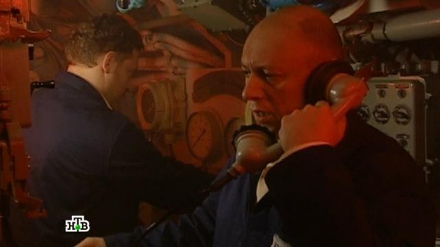 «Морские дьяволы — 3». 3-я серия.3-я серия.НТВ.Ru: новости, видео, программы телеканала НТВ