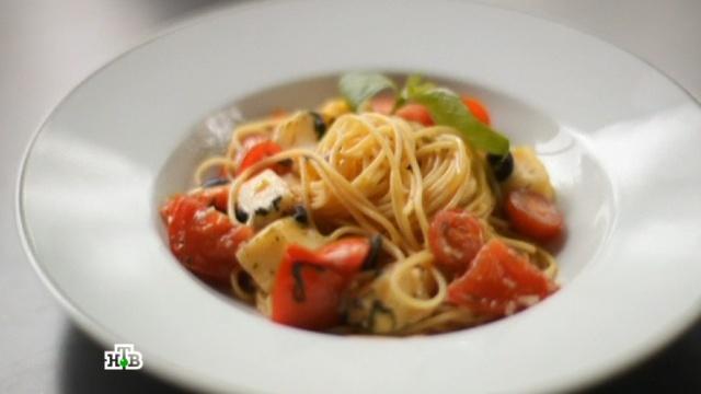 Фильм четвертый.«Вкус Италии».НТВ.Ru: новости, видео, программы телеканала НТВ