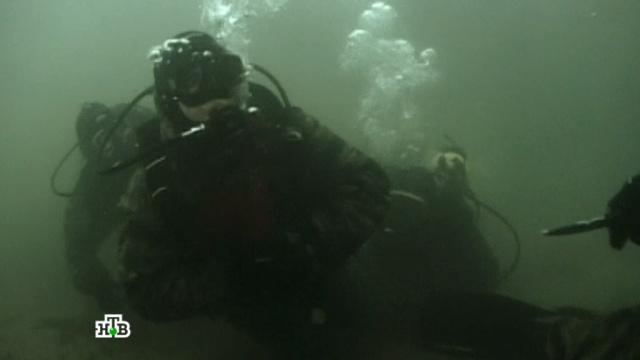 «Морские дьяволы— 3». 7-я серия.7-я серия.НТВ.Ru: новости, видео, программы телеканала НТВ