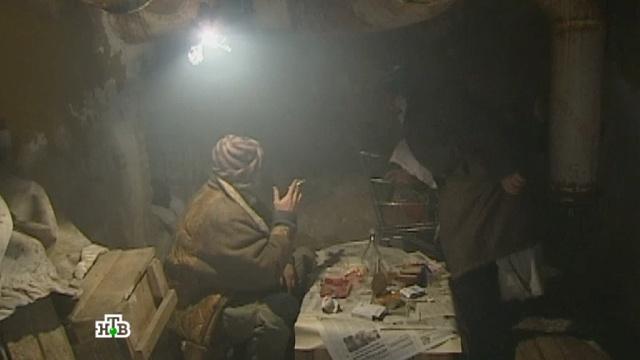 «Морские дьяволы — 3». 4-я серия.4-я серия.НТВ.Ru: новости, видео, программы телеканала НТВ