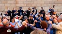 Каталония.НТВ.Ru: новости, видео, программы телеканала НТВ