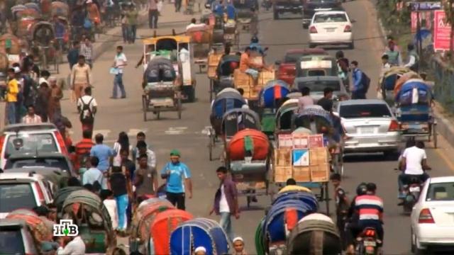 Бангладеш. Специальный выпуск программы «Их нравы», целиком посвященный Бангладеш.НТВ.Ru: новости, видео, программы телеканала НТВ