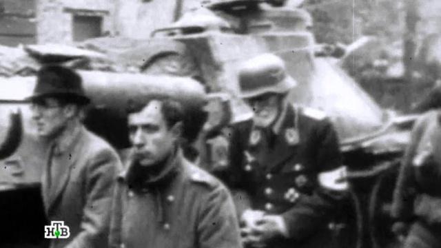 Фильм третий.Фильм третий. «Оружие возмездия. Предмет торга Бормана».НТВ.Ru: новости, видео, программы телеканала НТВ