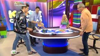 7 июля 2015 года.7 июля 2015 года.НТВ.Ru: новости, видео, программы телеканала НТВ