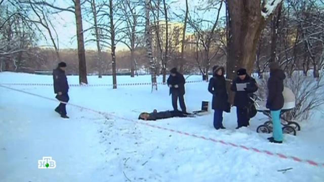 «Немезида».Зачем грабитель, нападавший впарке на молодых женщин сколясками, убивал своих жертв?НТВ.Ru: новости, видео, программы телеканала НТВ