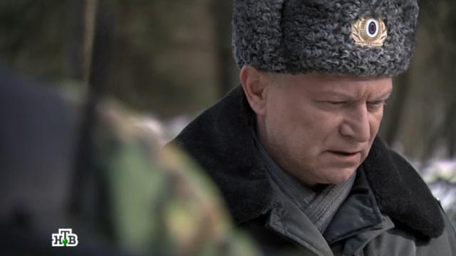 Остросюжетный фильм «Поезд на север».НТВ.Ru: новости, видео, программы телеканала НТВ