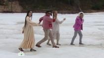 Джон Уоррен вЯкутии снялся вклипе-пародии на Bruno Mars.НТВ.Ru: новости, видео, программы телеканала НТВ