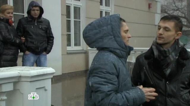 «Шаман».Кто утопил вреке сначала знахаря, апотом иего «убийцу»?НТВ.Ru: новости, видео, программы телеканала НТВ