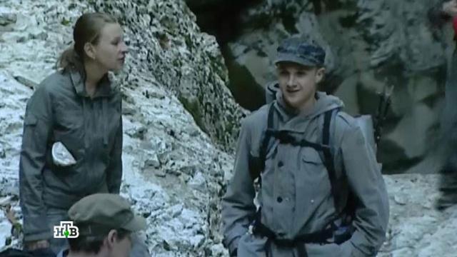 «Страх высоты».«Страх высоты».НТВ.Ru: новости, видео, программы телеканала НТВ