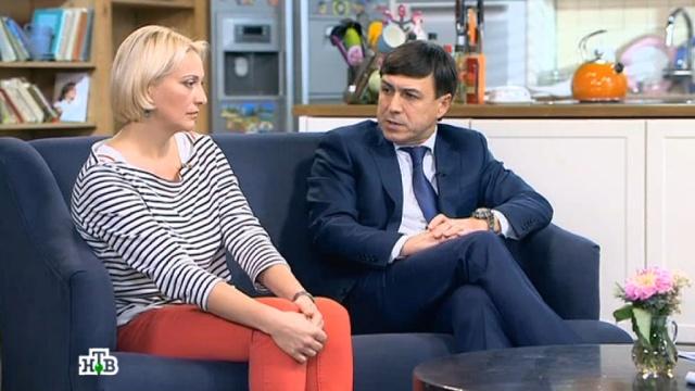 Утро с Юлией Высоцкой.НТВ.Ru: новости, видео, программы телеканала НТВ