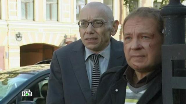 «Санитар».«Санитар».НТВ.Ru: новости, видео, программы телеканала НТВ