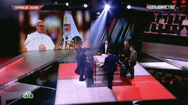 Спецвыпуск.Спецвыпуск.НТВ.Ru: новости, видео, программы телеканала НТВ