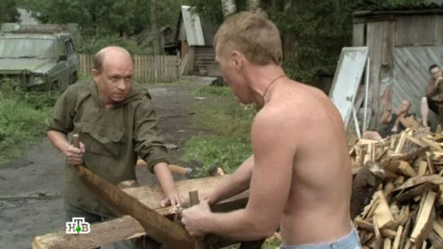 Остросюжетный сериал «Десант есть десант».НТВ.Ru: новости, видео, программы телеканала НТВ