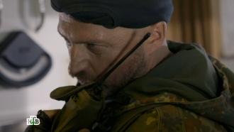 «Морские дьяволы. Смерч — 3». 24-я серия.24-я серия.НТВ.Ru: новости, видео, программы телеканала НТВ