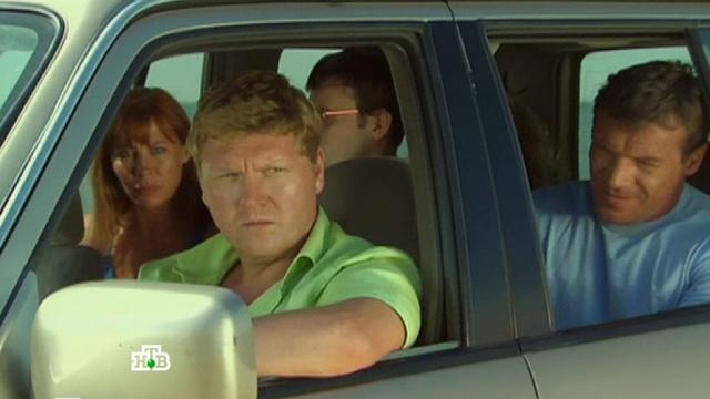 «Морские дьяволы — 4». 2-я серия.2-я серия.НТВ.Ru: новости, видео, программы телеканала НТВ