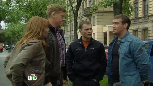 «Морские дьяволы — 4». 6-я серия.6-я серия.НТВ.Ru: новости, видео, программы телеканала НТВ