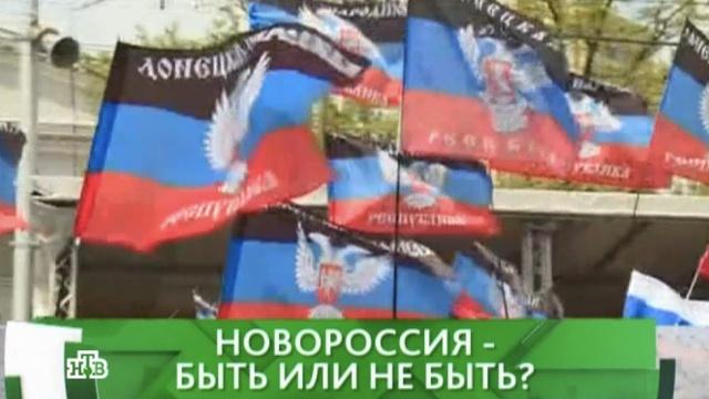 Выпуск от 12мая 2016года.Новороссия — быть или не быть?НТВ.Ru: новости, видео, программы телеканала НТВ