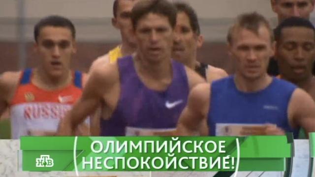 Выпуск от 17июня 2016года.Олимпийское неспокойствие!НТВ.Ru: новости, видео, программы телеканала НТВ