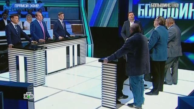 Выпуск от 24 июня 2016 года.Россия – Китай: партнеры или конкуренты?НТВ.Ru: новости, видео, программы телеканала НТВ