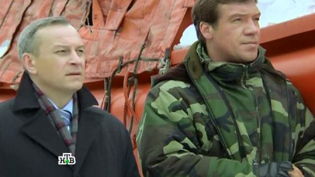 «Морские дьяволы — 4». 23-я серия.23-я серия.НТВ.Ru: новости, видео, программы телеканала НТВ