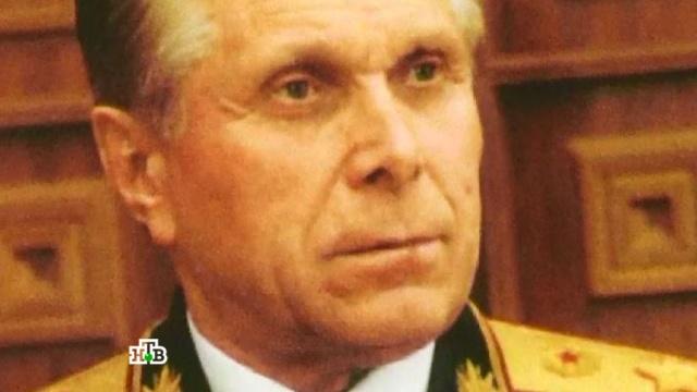 «Кремлевские похороны»: Николай Щелоков.НТВ.Ru: новости, видео, программы телеканала НТВ