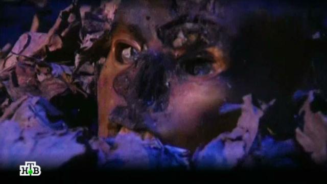 Выпуск от 21августа 2016года.Призраки.НТВ.Ru: новости, видео, программы телеканала НТВ