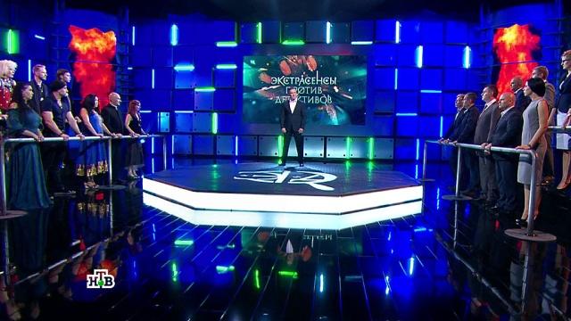 Выпуск от 2сентября 2016года.Первая битва.НТВ.Ru: новости, видео, программы телеканала НТВ