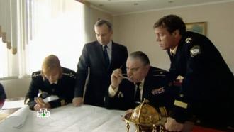 «Морские дьяволы — 4». 32-я серия.32-я серия.НТВ.Ru: новости, видео, программы телеканала НТВ