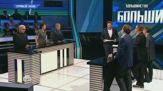Выпуск от 7 октября 2016 года.Кто контролирует мировой спорт?НТВ.Ru: новости, видео, программы телеканала НТВ