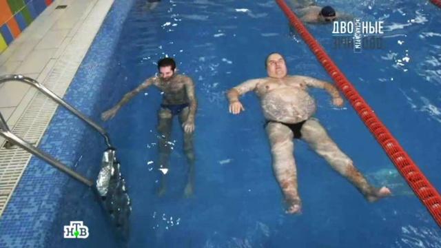 «Двойные стандарты»: толстые итонкие.здоровье, лишний вес/диеты/похудение, медицина.НТВ.Ru: новости, видео, программы телеканала НТВ