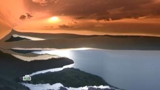 «Байкал. Живое озеро?».«Байкал. Живое озеро?».НТВ.Ru: новости, видео, программы телеканала НТВ