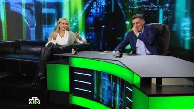 10 декабря 2016 года.10 декабря 2016 года. Специальный гость — Татьяна Навка.НТВ.Ru: новости, видео, программы телеканала НТВ