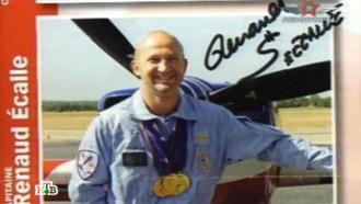Как пилоты формируют собственный полет.Как погиб один из самых талантливых летчиков мира?НТВ.Ru: новости, видео, программы телеканала НТВ