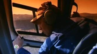«Западный Саян. Покинутая обитель внеземной цивилизации?».«Западный Саян. Покинутая обитель внеземной цивилизации?».НТВ.Ru: новости, видео, программы телеканала НТВ