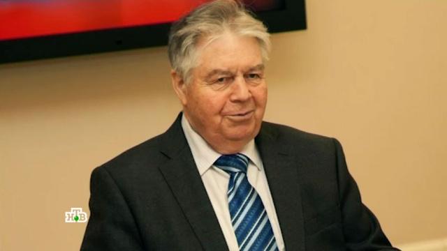 Профессор Мусин. Человек на все времена.НТВ.Ru: новости, видео, программы телеканала НТВ