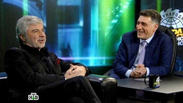 24декабря 2016года.24декабря 2016года. Специальный гость — Сосо Павлиашвили.НТВ.Ru: новости, видео, программы телеканала НТВ