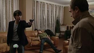 Детектив «Адвокат»: «Старая любовь»