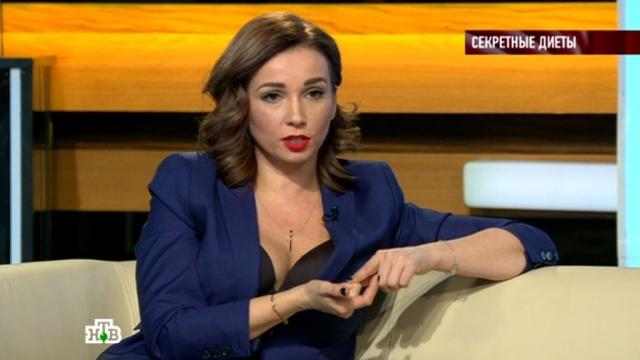 Выпуск от 1февраля 2017года.«Секретные диеты».НТВ.Ru: новости, видео, программы телеканала НТВ