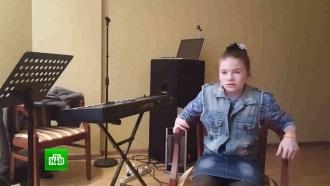 «Ты супер!»: Анастасия Кузавкова. 12лет, Брянская область